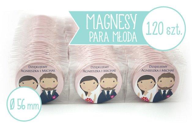 magnesy 2