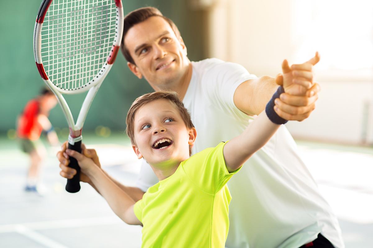 Dzieci i sport
