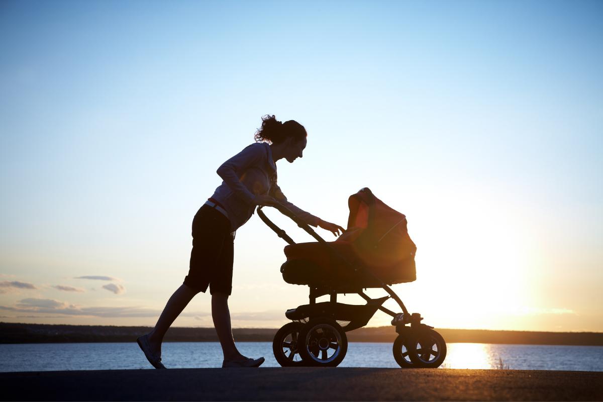 Czym kierować się przy wyborze wózka dziecięcego